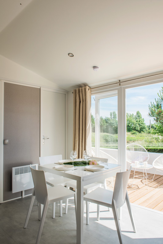 mobil home evasion o 39 hara 1064 3 chambres 2 salles de bain. Black Bedroom Furniture Sets. Home Design Ideas